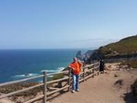 Przylądek Cabo da Roca - zdj. film