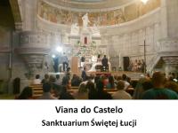 Ślub - Viana do Castelo